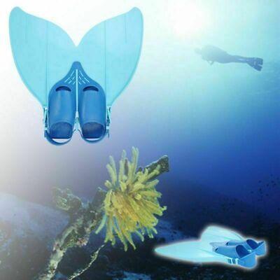 ossen Meerjungfrau Monoflosse Schwanz Teen Flipper Schwimmen (Junge Teen Jungs)