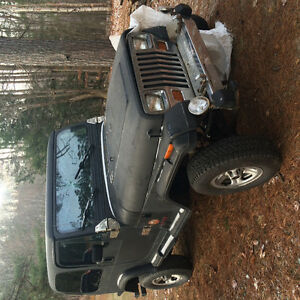1994 Jeep Other Coupe (2 door)