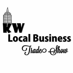 VENDORS WANTED - Sat April 8th - KW Local Business Trade Show Kitchener / Waterloo Kitchener Area image 1
