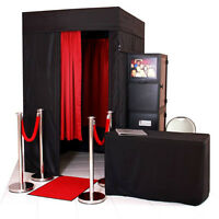 Professional DSLR Photo Booth ( Rentals, Events & Corporate )