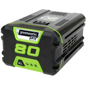 Greenworks 80   Kijiji - Buy, Sell & Save with Canada's #1 Local