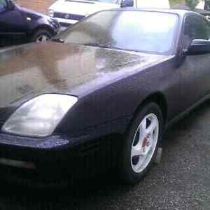 2000 prelude automatic . Trade/Sell Kitchener / Waterloo Kitchener Area image 1