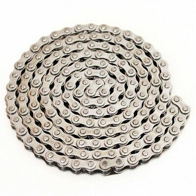 60 60-1r Heavy Duty Roller Chain 5 Feet With Connecting Link