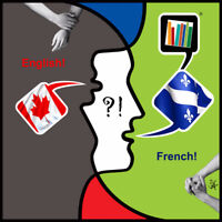 French Conversation Class + FREE Placement Test