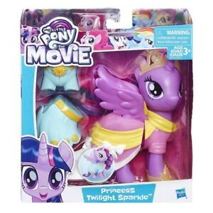 MY LITTLE PONY SNAP ON FASHION TWILIGHT SPARKLE FIGURE & ACCESSORIES PLAY SET