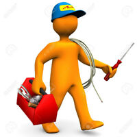 Looking To Hire An Experienced Electrician!