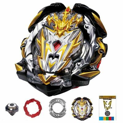 Beyblade Burst GT B153 Prime Apocalypse Dagger Ultimate Reboot No Launcher Gifts