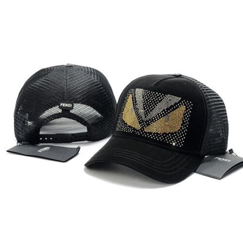 Fendi Snapback Cap Hats