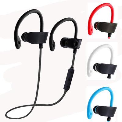 Bluetooth Earbuds Best Wireless Headphones Sports Headset for Samsung
