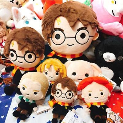 Hermione Dobby Harry Potter Hedwig Bean  Plush Collection Kid Doll Toy Gift(1PC) - Harry Potter Hedwig Plush