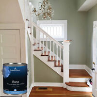 WALTER THE PAINTER WILL PAINT YOUR HOME