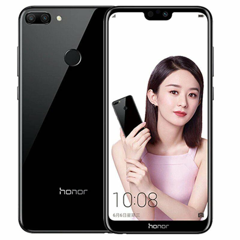 Huawei Honor 9i 5.84