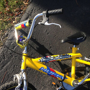 Huffy bike for 4-6 year old, excellent condition, $50.00 Kitchener / Waterloo Kitchener Area image 5