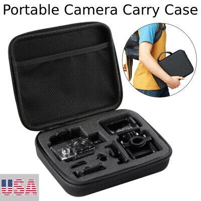 Portable Camera Carry Case Accessories Eva Hard Bag Box for
