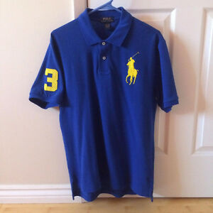 Various Clothing - Polo Ralph Lauren + MORE