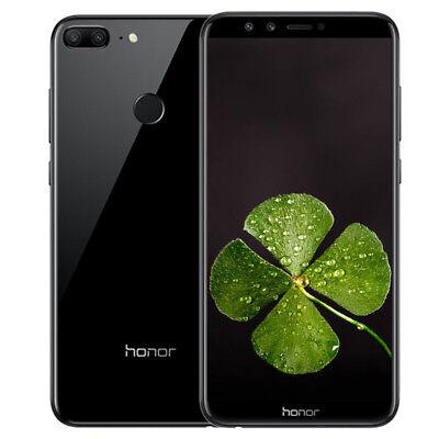 Huawei Honor 9 Lite Smartphone Android 8.0 Kirin 659 Octa Co