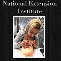 Do you want to get your Lash Extension Certification??