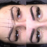 MICROBLADING PROMOTION