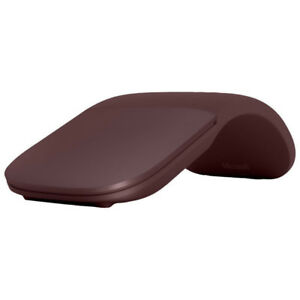 Microsoft Surface Arc Mouse - Burgundy Brand New Sealed