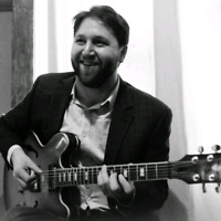 Guitar Lessons from an Experienced Teacher