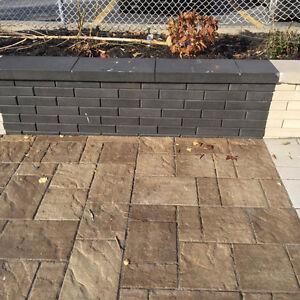 Aménagement d'une terrasse ou d'un patio