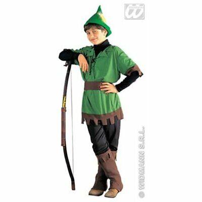 38368 - Costume Principe dei Ladri Robin Hood, Bambino 11-13 anni