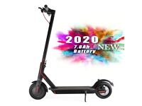 NEW Electric Aluminium Scooter adult, E-Scooter 25kmh, 8.5inTires, Portable Motorised. Bluetooth App