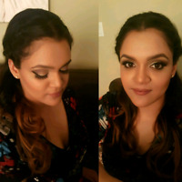 Mobile makeup and hair services