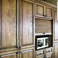 Thompson Rivers Kitchen Fitters kamloops BC