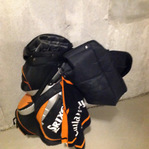 Srixon Golf Bag in Excellent Condition