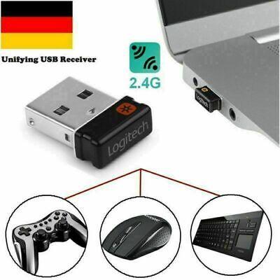 525 Usb (Logitech Unifying USB Empfänger Dongle Nano-Receiver M905 M950 M505 M510 M525)