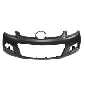 New Painted 2007 2008 2009 Mazda CX-7 Front Bumper & FREE shipping
