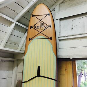 Spring Sale High Quality Inflatable Stand Up Paddle Boards iSUPs Oakville / Halton Region Toronto (GTA) image 8