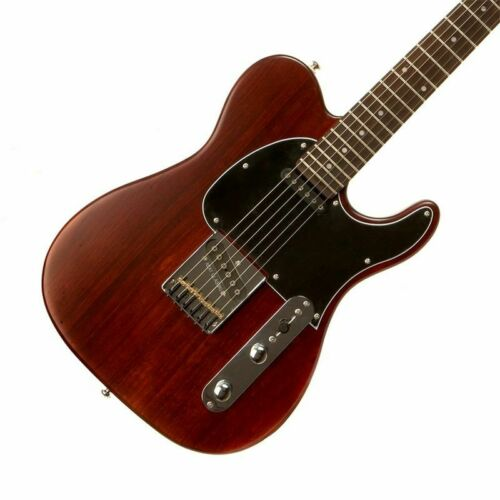 G&L ASAT in Walnut Satin, Classic Tribute Series Electric Guitar