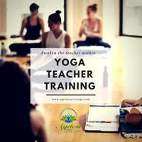 March-200hr Yoga Teacher Training @ Grand River Yoga - PARIS, ON