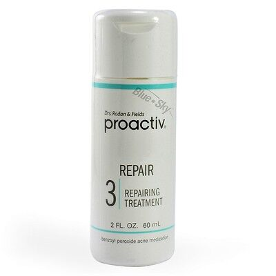 Proactiv 2 oz Repairing Treatment proactive lotion USA 8-2018 expiry