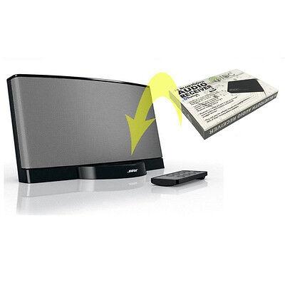 Bluetooth Audio Music Receiver Adaptor Bose Sounddock 1st 2nd II Gen