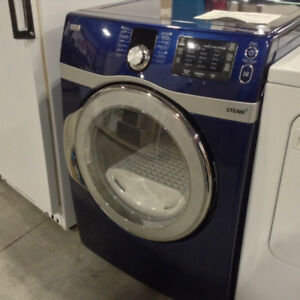 Kenmore Elite Steam Dryer