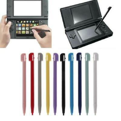 10Pcs Plastic Touch Screen Stylus Pen for NDSL 3DS XL NDS DS Lite DSL Wholesale