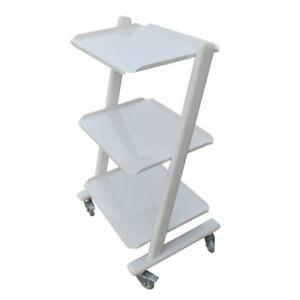 Dental Medical Surgical Mobile Cart Z Shape Cart Medical Equipment 220260