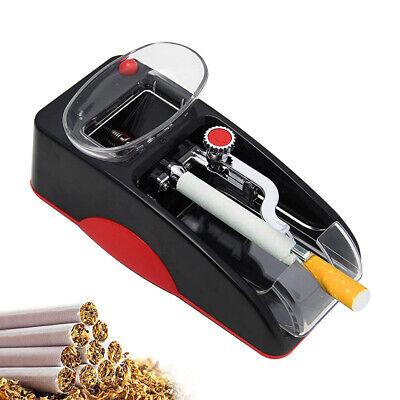 DIY Cigarette Tobacco Rolling Machine Automatic Electric Injector Maker