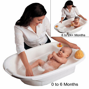 PRIMO Eurobath Tub for 0-24 months baby and toddler