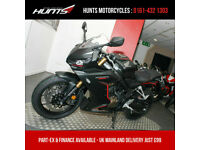2020 '20 Honda CBR650R ABS. 1 Owner and JUST 1 MILE ONLY. Honda Warranty. £7,195