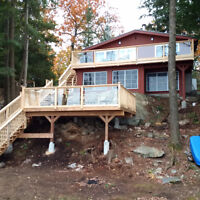 Old Cottage Repair / Renovation Specialist
