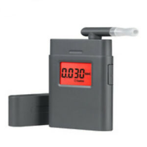 Alcootest  Digital Breath Alcohol Tester