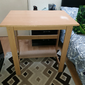 FREE! Office Chair and Small Desk