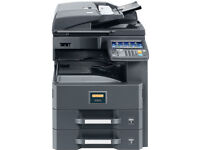Business copier and printer solutions