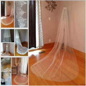 Wedding veils from $100