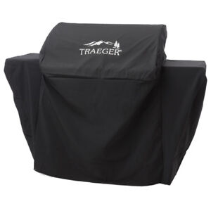 BBQ Cover New