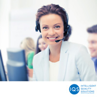 Inside Sales - Cold Calling B2B (Home Based)
